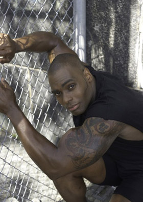Mark Jenkins, pictures, picture, photos, photo, images, image, pics, pic, celebrity, personal, fitness, trainer, interviews